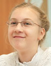 Дарья Александровна Зайцева