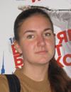Александра Олеговна Новикова