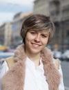 Александра Сергеевна Томашова