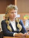 Елена Романовна Агапова