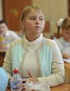 Екатерина Константиновна Арановская
