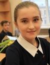 Эвелина Ильдаровна Мамлеева