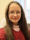 Яна Борисовна Никифоровская