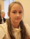 Полина Вадимовна Пальчун