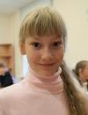 Елизавета Игоревна Хусаинова