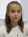 Алеся Сергеевна Андреева
