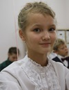 Мария Дмитриевна Калашникова