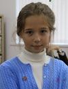 Дарья Аркадьевна Кузнецова