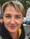 Наталия Юрьевна Бакатина