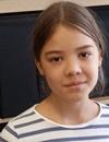 Алиса Олеговна Филиппова
